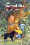 The Backyard Ghost - Lynn Cullen