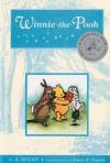 Winnie the Pooh (Winnie-the-Pooh) - Ernest H. Shepard, A.A. Milne