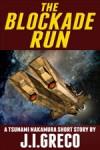 The Blockade Run - A Girl and her Gunship - J.I. Greco