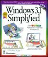 Windows 3.1 Simplified - Ruth Maran