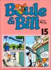 Boule Et Bill, Tome 15 - Jean Roba