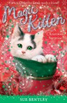 A Christmas Surprise (Magic Kitten) - Sue Bentley, Angela Swan, Andrew Farley