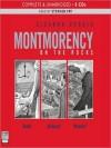 Montmorency On The Rocks: Doctor, Aristocrat, Murderer? - Eleanor Updale, Stephen Fry