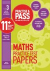 Practise & Pass 11+. Level 3 - Peter Williams