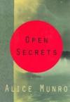 Open Secrets: Stories - Alice Munro