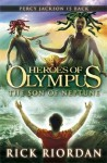 The Son of Neptune (Heroes of Olympus, #2) - Rick Riordan