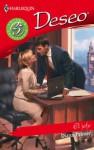 El jefe (Deseo) (Spanish Edition) - Diana Palmer