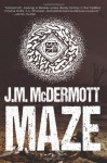 Maze - J.M. McDermott
