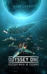 Odyssey One: Rozgrywka w ciemno - Evan C. Currie, Michał Studniarek