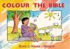 Color The Bible Bk 3 Hosea Malachi - Carine Mackenzie