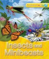 Insects and Minibeasts - Jinny Johnson