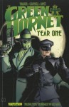 Green Hornet: Year One Vol 2: the Biggest of All Game - Matt Wagner, Aaron Campbell