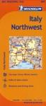 Italy, Northwest (Maps/Regional (Michelin)) - Michelin Travel & Lifestyle
