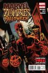 Marvel Zombies Halloween - Fred Van Lente, Axel Alsonso, Alessandro Vitti
