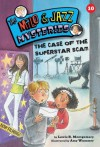 #10 The Case of the Superstar Scam (The Milo & Jazz Mysteries ®) - Lewis B. Montgomery, Amy Wummer