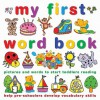 My First Word Book - Jenny Tulip