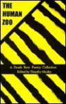 The Human Zoo: A Death Row Poetry Collection - Donald Hall, Barry Jones, Richard Hamilton