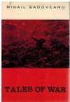 Tales of war - Mihail Sadoveanu
