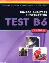 ASE Test Preparation Collision Repair and Refinish- Test B6 Damage Analysis and Estimating - Thomson Delmar Learning Inc.