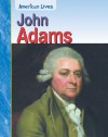 John Adams - Jennifer Blizin Gillis