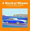 Cars Of The Seventies And Eighties (A World Of Wheels Series) - Mason Crest Publishers