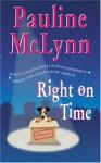 Right On Time - Pauline McLynn