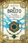 El Brujo (Los secretos del inmortal Nicolas Flamel, #5) - Michael Scott, María Angulo Fernández
