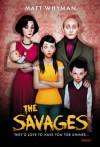 The Savages - Matt Whyman