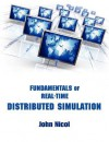 Fundamentals of Real-Time Distributed Simulation - John Nicol