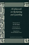 On Reckoning and Guarding (Great Books of the Islamic World) - Abu Hamed Muhammad al-Ghazzali, Jay R. Crook, Laleh Bakhtiar