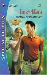 Woman of Innocence - Lindsay McKenna