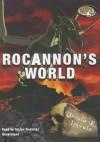 Rocannon's World - Ursula K. Le Guin, Stefan Rudnicki
