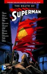 Death of Superman (New Edition) - Dan Jurgens, Jerry Ordway, Louise Simonson, Jon Bogdanove, Tom Grummett, Jackson Guice, Brett Breeding