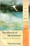 The Miracle of Mindfulness: A Manual on Meditation - Thích Nhất Hạnh, Vo-Dinh Mai, Mobi Ho