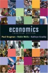 Economics - Paul Krugman, Robin Wells