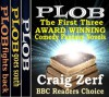 PLOB - The first THREE books in ONE Hilarious package - Craig Zerf