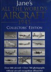 Jane's All the World's Aircraft of World War II: Collector's Edition (Jane's / HarperCollins Military Series) - Leonard Bridgman