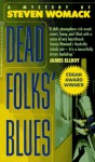 Dead Folks' Blues - Steven Womack