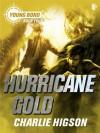 Hurricane Gold - Charlie Higson
