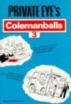 Private Eye's Colemanballs 3 - Barry Fantoni