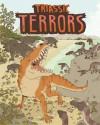 Triassic Terrors - Isaac Lenkiewicz