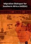 Towards the Harmonization of Immigration and Refugee Law in SADC - Jonathan Klaaren, Bonaventure Rutinwa, Jonathan Crush