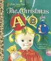 The Christmas ABC - Florence Johnson, Eloise Wilkin