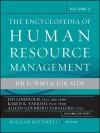 Encyclopedia of Human Resource Management, Human Resources and Employment Forms - William J. Rothwell