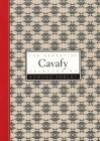 Essential Cavafy - C.P. Cavafy, Edmund Keeley