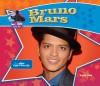 Bruno Mars: Popular Singer & Songwriter - Sarah Tieck