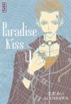 Paradise Kiss, Tome 4 - Ai Yazawa