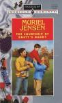 Courtship Of Dusty's Daddy (Harlequin American Romance) - Muriel Jensen