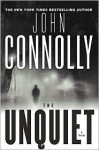 The Unquiet - John Connolly, George Guidall