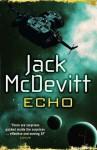Echo: Alex Benedict - Book 5 - Jack McDevitt
